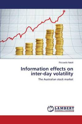 Information Effects on Inter-Day Volatility (Paperback)