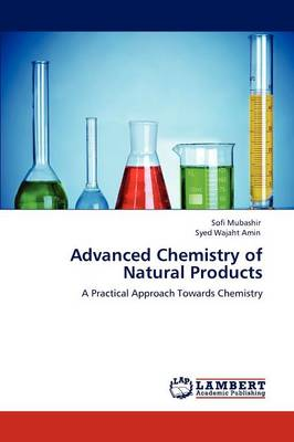 Advanced Chemistry of Natural Products (Paperback)