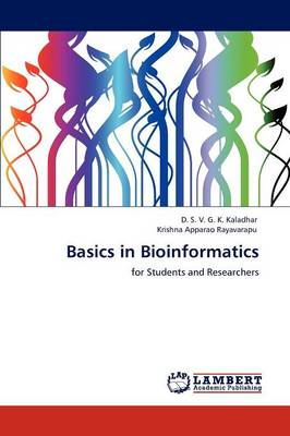 Basics in Bioinformatics (Paperback)