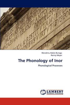 The Phonology of Inor (Paperback)