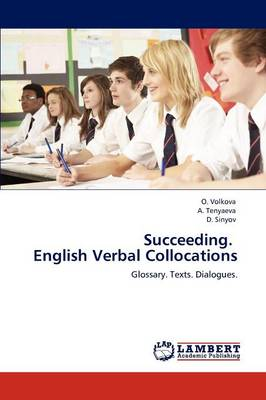 Succeeding. English Verbal Collocations (Paperback)