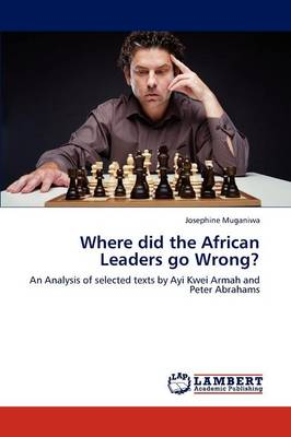 Where Did the African Leaders Go Wrong? (Paperback)