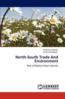 North-South Trade and Environment (Paperback)