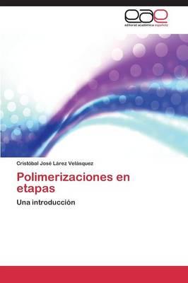 Polimerizaciones En Etapas (Paperback)