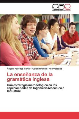 La Ensenanza de La Gramatica Inglesa (Paperback)