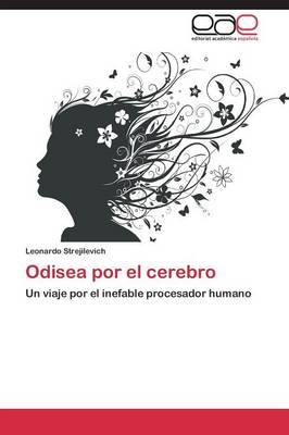 Odisea Por El Cerebro (Paperback)
