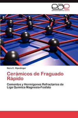 Ceramicos de Fraguado Rapido (Paperback)