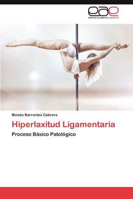 Hiperlaxitud Ligamentaria (Paperback)