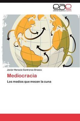 Mediocracia (Paperback)