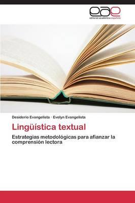Linguistica Textual (Paperback)