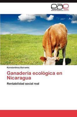Ganaderia Ecologica En Nicaragua (Paperback)