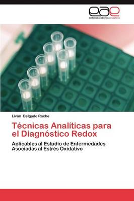 Tecnicas Analiticas Para El Diagnostico Redox (Paperback)