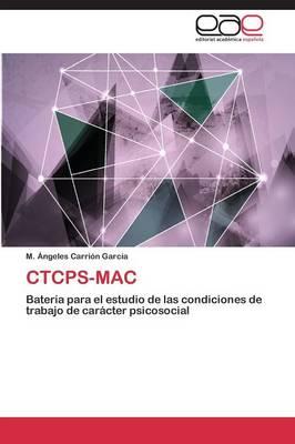 Ctcps-Mac (Paperback)