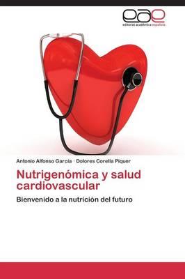 Nutrigenomica y Salud Cardiovascular (Paperback)