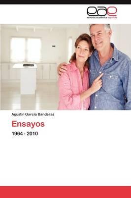 Ensayos (Paperback)