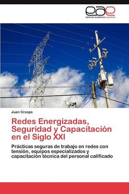 Redes Energizadas, Seguridad y Capacitacion En El Siglo XXI (Paperback)