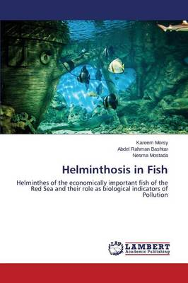 Helminthosis in Fish (Paperback)