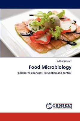 Food Microbiology (Paperback)