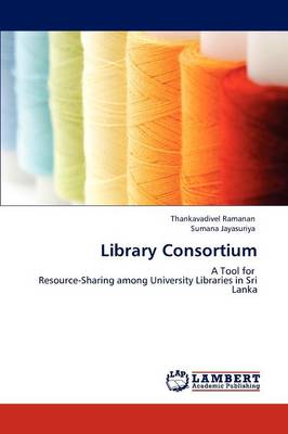 Library Consortium (Paperback)