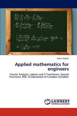 Applied Mathematics for Engineers (Paperback)