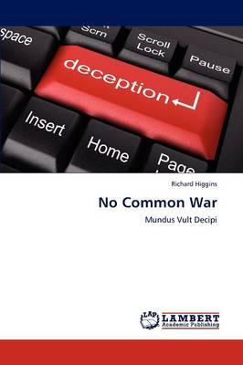 No Common War (Paperback)
