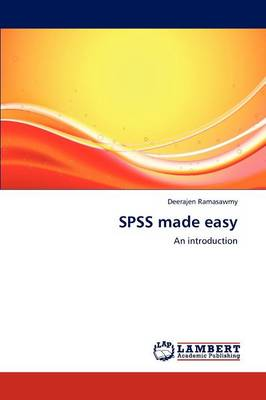 SPSS Made Easy (Paperback)