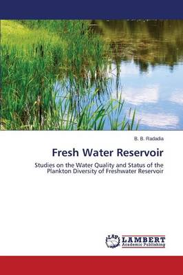 Fresh Water Reservoir (Paperback)