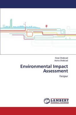 Environmental Impact Assessment (Paperback)