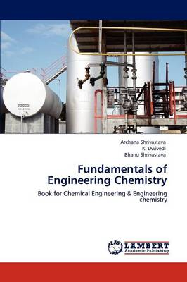 Fundamentals of Engineering Chemistry (Paperback)