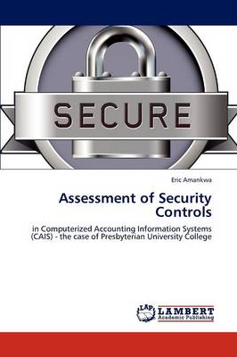 Assessment of Security Controls (Paperback)