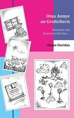 Oma Annye an Grosseltern (Hardback)