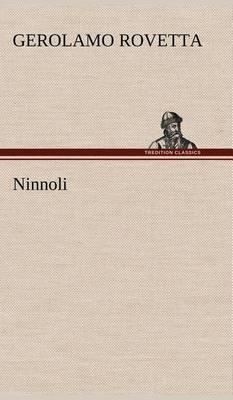 Ninnoli (Hardback)