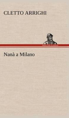 Nan a Milano (Hardback)