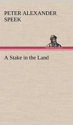 A Stake in the Land (Hardback)