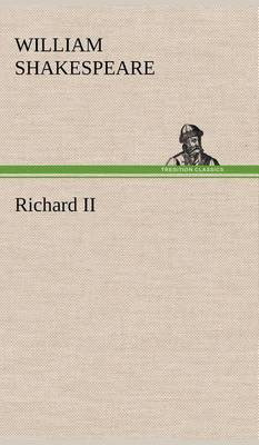 Richard II (Hardback)
