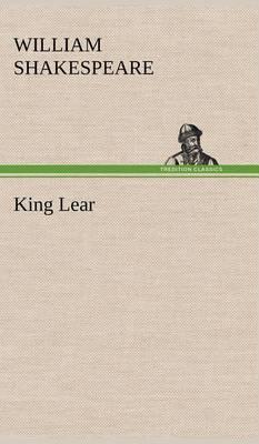 King Lear (Hardback)