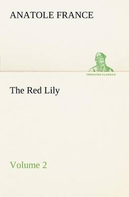 The Red Lily - Volume 02 (Paperback)