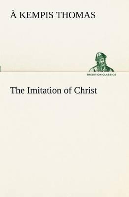 The Imitation of Christ (Paperback)
