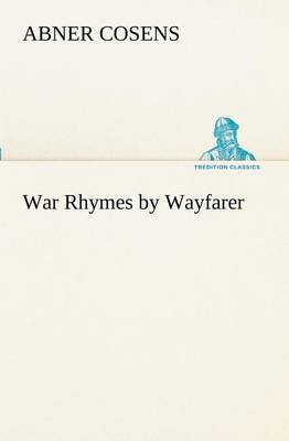 War Rhymes by Wayfarer (Paperback)