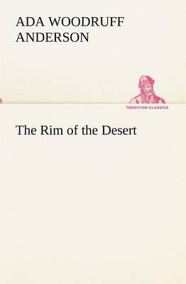 The Rim of the Desert (Paperback)