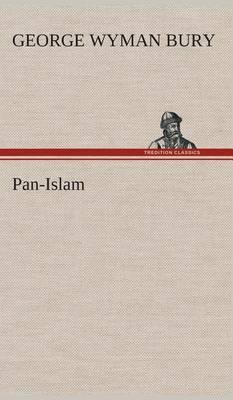 Pan-Islam (Hardback)