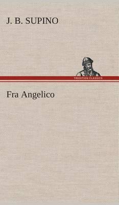 Fra Angelico (Hardback)