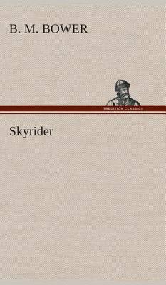 Skyrider (Hardback)