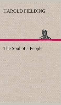 The Soul of a People (Hardback)