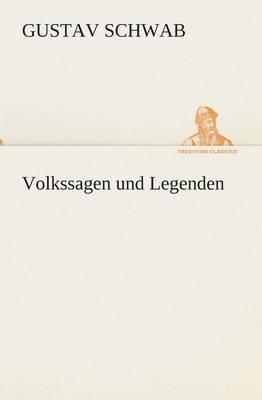 Volkssagen Und Legenden (Paperback)