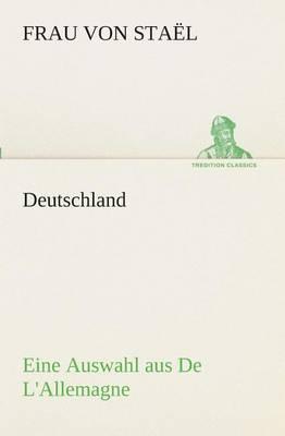 Deutschland (Paperback)