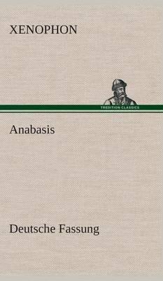 Anabasis (Hardback)