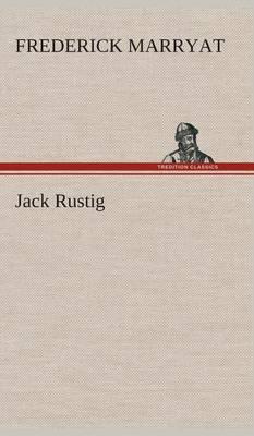 Jack Rustig (Hardback)