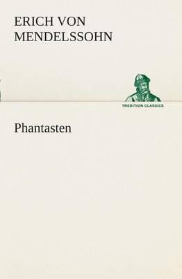 Phantasten (Paperback)