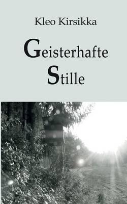Geisterhafte Stille (Paperback)